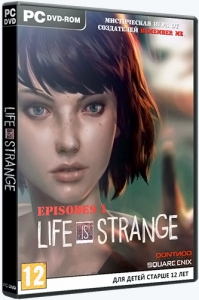 Life Is Strange Complete Season [Ru/Multi] (1.0.0.397609) Repack R.G. Catalyst [Episode 1-5]