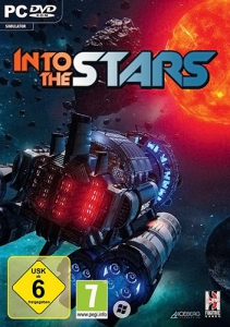 Into the Stars [Ru/Multi] (1.0) License GOG