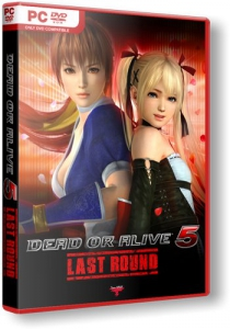 Dead or Alive 5: Last Round | Repack R.G. Freedom