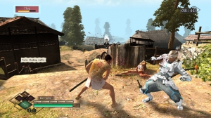Way of the Samurai 3 | Ghostlight LTD