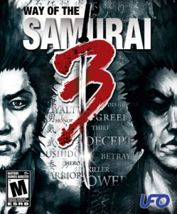 Way of the Samurai 3 [En/Multi] (1.0) License RELOADED