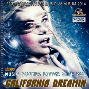 VA - California Dreamin: Progressive House