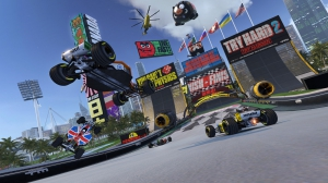 Trackmania� Turbo | ��������