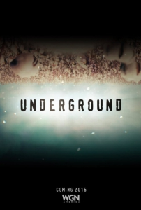Подземка / Underground (1 сезон: 1-10 серии из 10) | Sunshine Studio