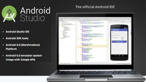 Android Studio 1.5.1 Build #AI-141.2456560 [En]