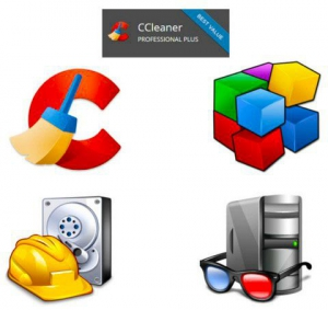 Piriform CCleaner Professional Plus 5.16.5551 [Multi/Ru]