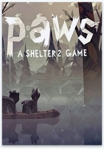 Paws A Shelter 2 Game | License GOG