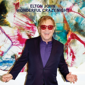 Elton John - Wonderful Crazy Night [Instrumentals]
