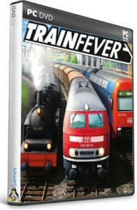 (Linux) Train Fever [Ru/Multi] (7753/dlc) License GOG