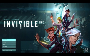 Invisible Inc | SteamRip от Let'sРlay