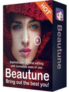 Beautune for Windows v.1.0.5.100 RePack (& Portable) by 78Sergey & Dinis124 [Ru]