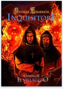 The Inquisitor Book II: The Village [Ru/Multi] (1.0) Repack АRMENIAC [Nicolas Eymerich]