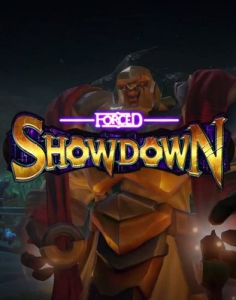 Forced Showdown [En] (1.0) License CODEX