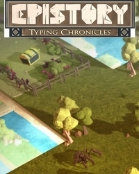 Epistory: Typing Chronicles | Repack от NemreT
