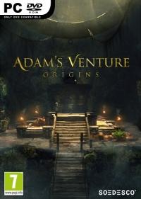 Adam's Venture: Origins | Лицензия