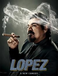 Лопез / Lopez (1 сезон 1-12 серии из 12) | BaibaKo