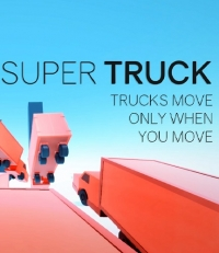 Super Truck | Repack от NemreT