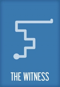 The Witness | RePack от Let'sРlay