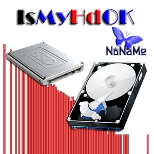 IsMyHdOK 1.24 Portable [Multi/Ru]