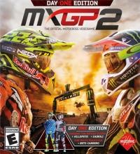 MXGP2 | Лицензия