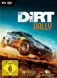 DiRT Rally | Лицензия