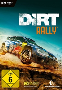 DiRT Rally [v 1.1] | RePack