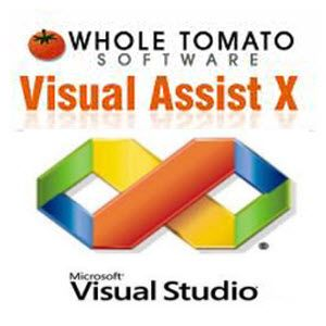 Visual Assist X 10.9.2094 [En]
