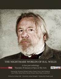 Кошмарные миры Герберта Уэллса / The Nightmare Worlds of H.G. Wells (1 сезон 1-4 серии из 4) | Sunshine Studio