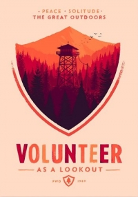 Firewatch Soundtrack Edition | RePack от Let'sРlay