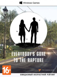 Everybody's Gone to the Rapture | Лицензия