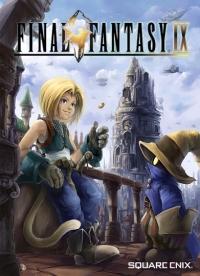 Final Fantasy IX | RePack от R.G. Механики