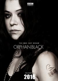 Темное дитя / Orphan Black (4 сезон: 1-10 серия из 10) | Coldfilm