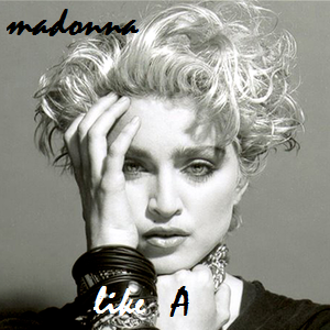 Madonna - Like A (The Best of)