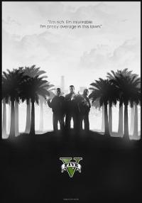 Grand Theft Auto V | RePack от xatab