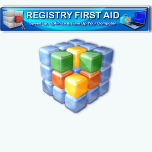 Registry First Aid Platinum 10.1.0 Build 2297 RePack (& Portable) by Manshet [Ru/En]