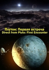 Плутон: Первая встреча