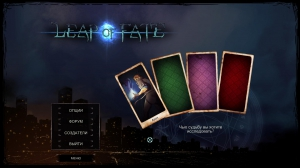 Leap of Fate | Repack от NemreT