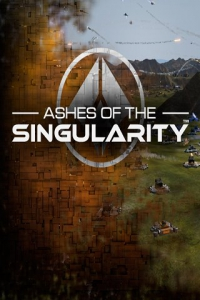 Ashes of the Singularity [En/Ge] (1.00.18769) License CODEX