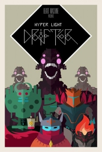 Hyper Light Drifter | License GOG