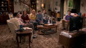 Теория большого взрыва / The Big Bang Theory (9 сезон: 1-24 серии из 24) | LevshaFilm