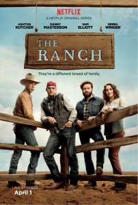 Ранчо / The Ranch (1 сезон 1-10 серии из 10) | Sunshine Studio