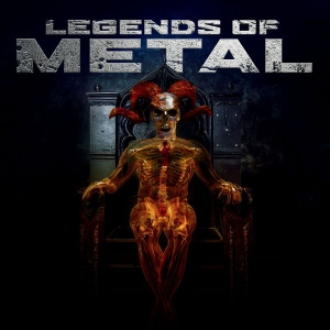 VA - Legends of Metal