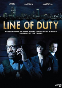 По долгу службы / Line of duty (3 сезон: 1-6 серии из 6) | Sunshine Studio