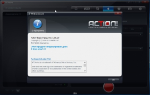 Mirillis Action! 1.30.2.0 RePack by KpoJIuK [Multi/Ru]