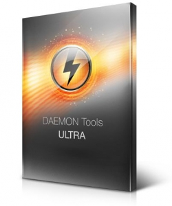 DAEMON Tools Ultra 4.1.0.0489 RePack by D!akov [Multi/Ru]
