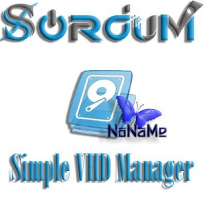 Simple VHD Manager 1.2 Portable [Multi/Ru]