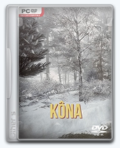 Kona: Day One [En/Fr] (20160318-01) License GOG