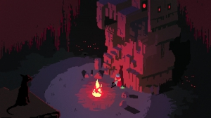 Hyper Light Drifter [En] (1.0) License HI2U