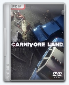 Carnivore Land [En] (1.0) License CODEX