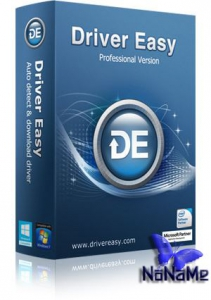 DriverEasy Professional 5.0.0.18255 RePack (& Portable) by TryRooM [En/De]